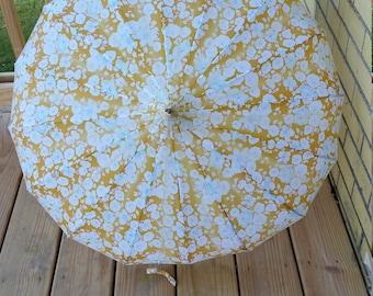 Vintage Pagoda Umbrella/Parasol
