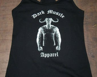 Demon Racerback Shirt