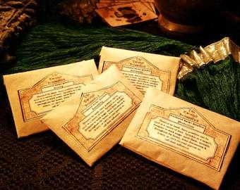 Enchanted Sachet Powder