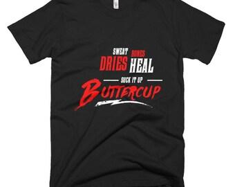 Buttercup 4 Short-Sleeve T-Shirt