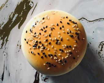 Hamburger Squishy