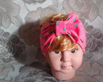 Head band for girls