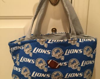 Detroit Lions Purse/tote