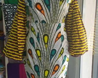 The Tutu dress