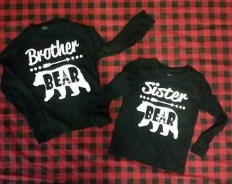 Family Bear Shirts