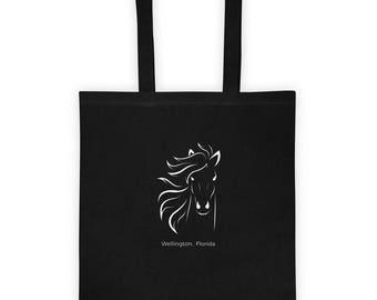 WELLINGTON FLORIDA Tote bag