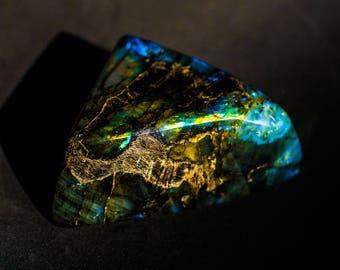 Glowing Gem Stone