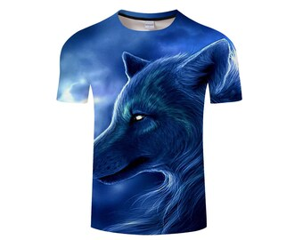 Wolf Shirt, Wolf Shirts, Wolf Tee Shirt, Wolf Tshirt, Wolves Shirt, Wolf T-shirt, Wolf, Wolves, Wolves Tshirt, Shirt, Wolf Tee - Style 28