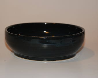 Ceramic, handmade bowl