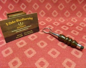 Stylus Key chain Pen