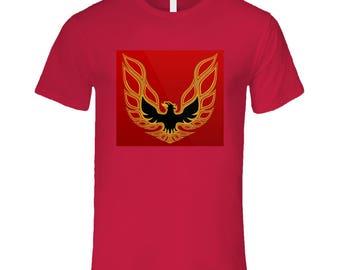 Firebird Tee T Shirt