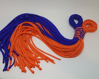 Paracord Signature Finger Flogger