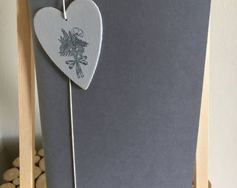 Notebook / Sketchbook