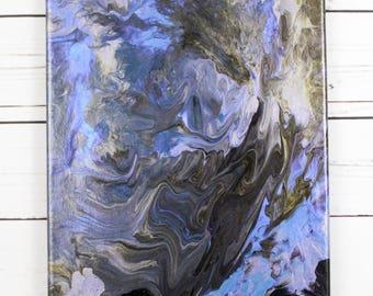 Fluid Art: ASTROPHILE