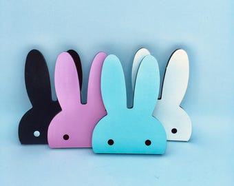 Pegs rabbits