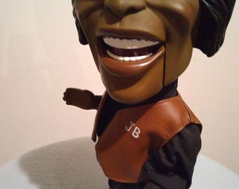 JAMES BROWN FIGURE (Autotronic)