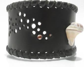 Navy Power Bracelet