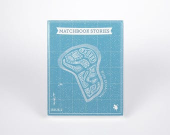 Matchbook Stories Issue 2