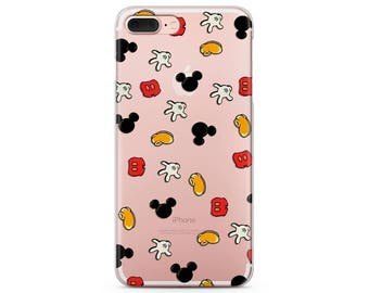 iPhones 8 plus case mickey mouse x case iPhone iphone x case disney iphone 8 rubber case disney iphone x Case for iPhone iphone x disney