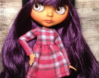 Blythe doll. Olivia