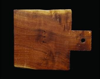 Walnut Cutting Board #5