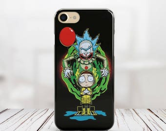Iphone 7 Plus Case Iphone 8 Plus Case Iphone 7 Case Iphone 8 Case Iphone X Case Iphone 6 Plus Case Rick and Morty Case Iphone 6 Case Phone