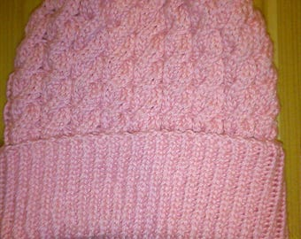 Children's hat (детская шапка)