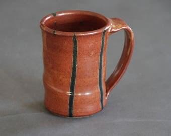 Standard Stoneware Mug