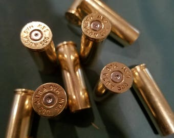 AUSA 500 S&W brass 10 pieces