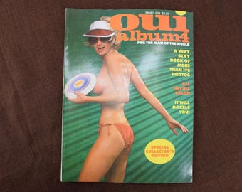 OUI Magazine album4 from 1979