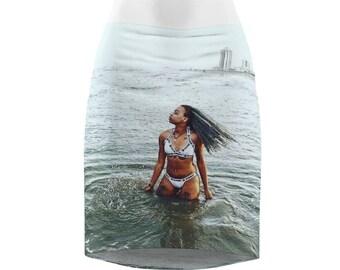 WomenS Pencil Skirt