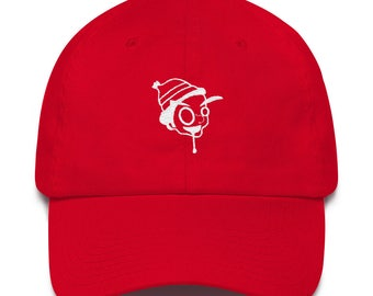 PEAT Dad Hat