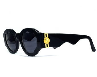 Gianni Versace S13 Col 784 / Vintage Sunglasses / NOS
