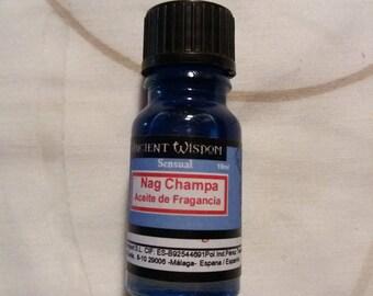 Oils/Oil NAG Champa 10 ml