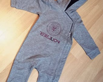 baby Rebellion