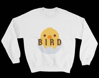 Bird Sweatshirt (Price will Vary)