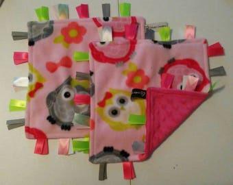 Baby sensory blanket