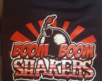 Boom boom shakers