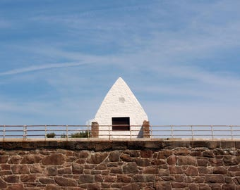 White House, St. Ouens, Jersey by Empiix