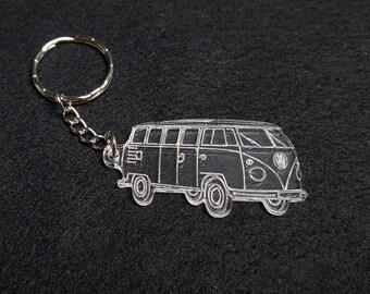 Keychain model car / motorcycle