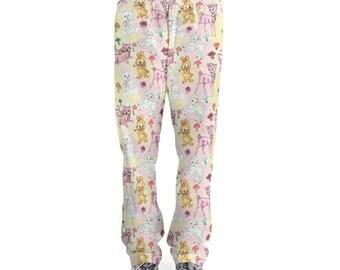 Dreamers Delight Pyjama Bottoms