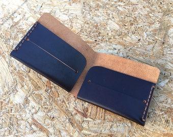 Handmade Men's wallet