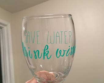 drink wine wine glass