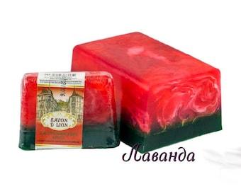 """Cosmetic soap """"Australian watermelon"""""""