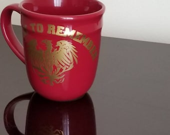 A Day To Remember Band Logo Coffee Cup