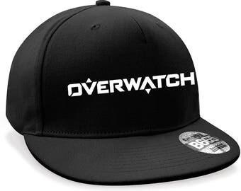 Overwatch,BEECHFIELD  Snapback Baseball Cap
