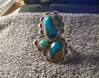 Gorgeous Turquoise Ring!!