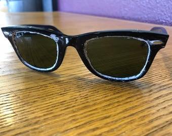Casey Neistat inspired Sunglasses
