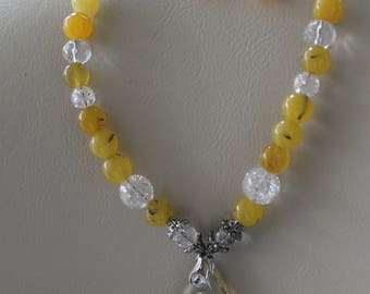 """Jewelry by """"Lemon Drops Made Clear"""""""