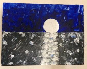 """1 Night Moon"""""""